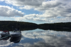 Mooring Landing Area - Sheet Harbour